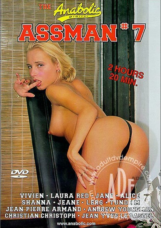Anabolic free movie porn