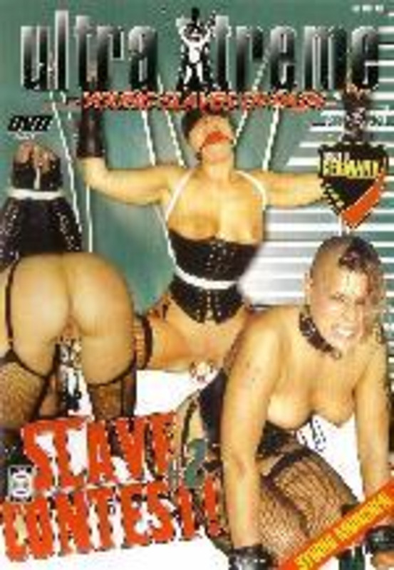 Ultra Extreme young Slaves in Pain - Slave Contest 2! DVD Image