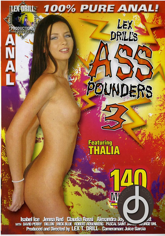 Ass Pounders 63