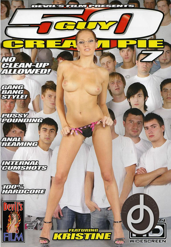 50 guy creampie