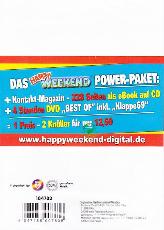 Happy Weekend Digital