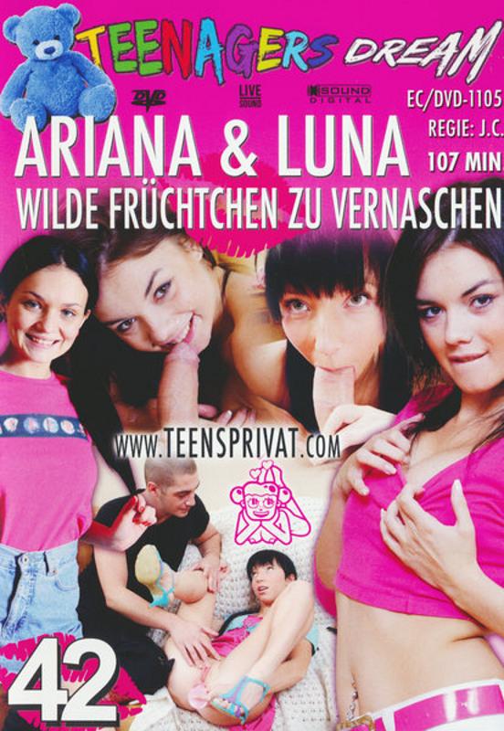 Teenagers Dream 42 DVD Bild
