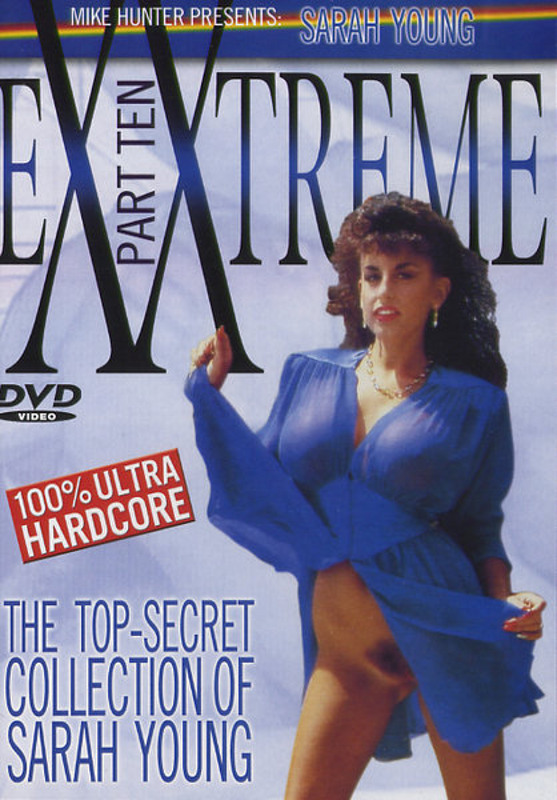 Exxtreme Part 10 DVD Image